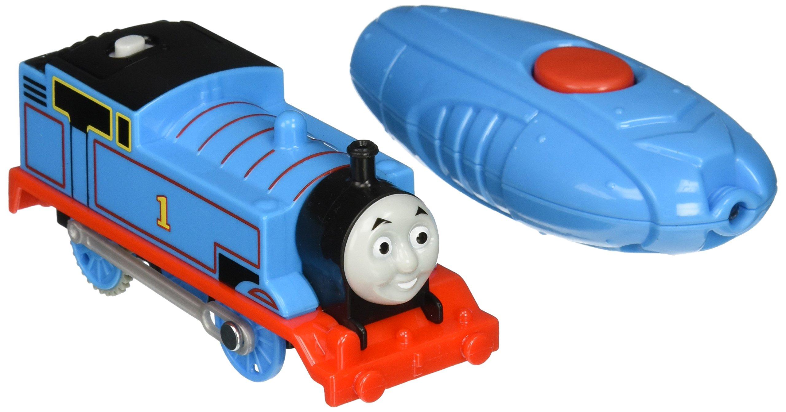Thomas & Friends Fisher-Price TrackMaster, R/C Thomas