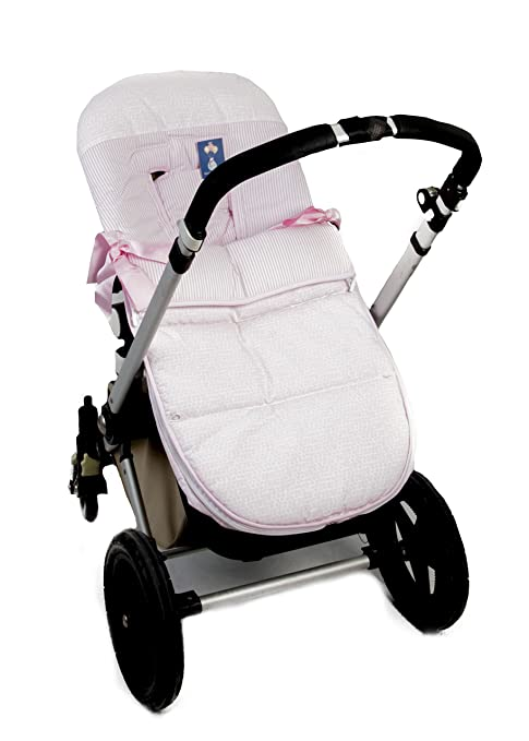 Saco silla Bugaboo (Serie Beth Combi)  Color rosa: Amazon ...