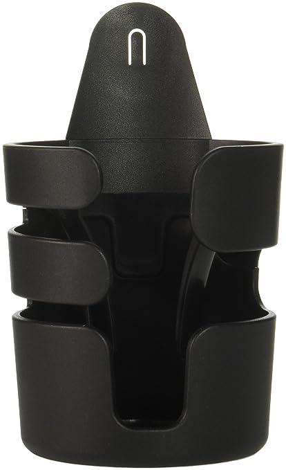 Bugaboo - Portavasos bee 5 para silla de paseo negro