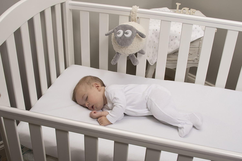Amazon.com : Ewan The Dream Sheep Gray   Sound Machine And Baby Sleep  Soother : Baby