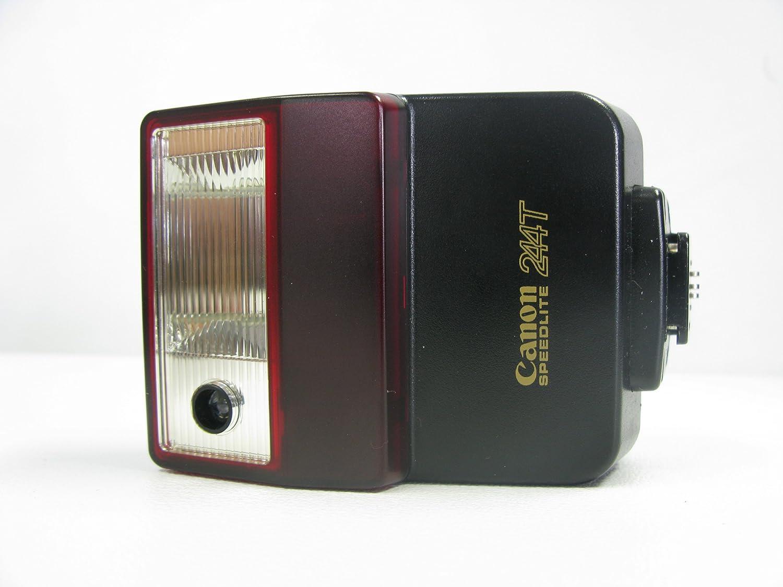 Canon 244T Speedlite Camera Flash