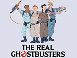 The Real Ghostbusters - Staffel 1