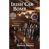 Irish Car Bomb (The Erin O'Reilly Mysteries Book 2)