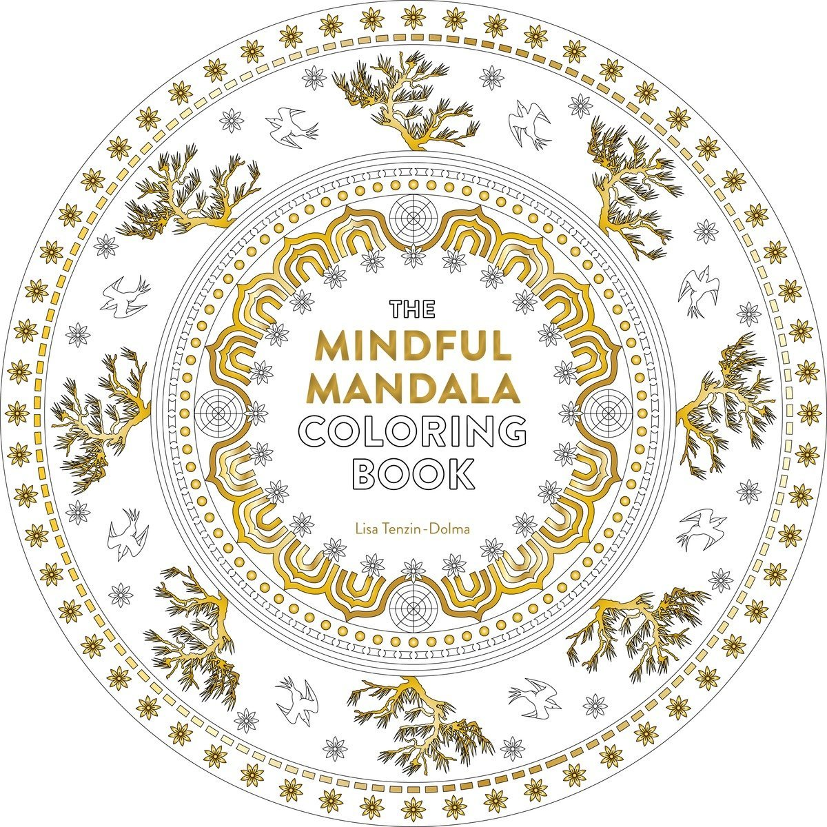 Download The Mindful Mandala Coloring Book: Inspiring Designs for Contemplation, Meditation and Healing (Watkins Adult Coloring Pages) pdf epub