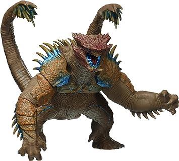 Raiju Kaiju Dibujo – A new pic of pacific rim's raiju.