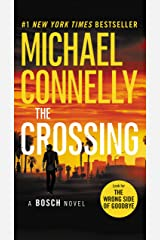 The Crossing (A Harry Bosch Novel Book 18) Kindle Edition
