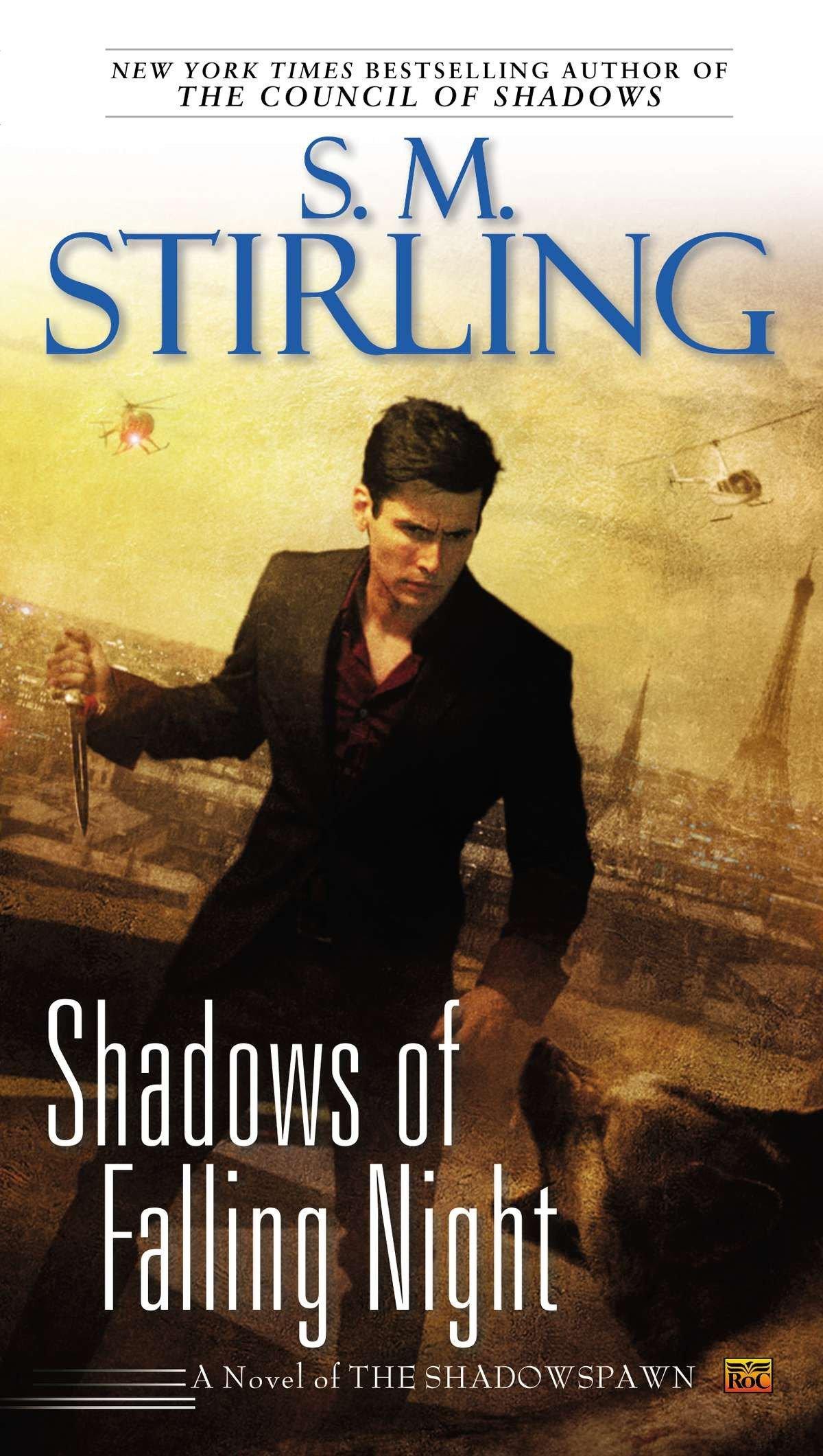 Shadows of Falling Night (Shadowspawn) pdf epub