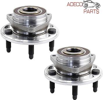 Front Or Rear Wheel Hub Bearing Fits 2010-2017 Chevy Equinox Cadillac XTS CTS