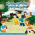 Die Kindergarten Hitparade - 2: Kinderdisco- & Partylieder (+ Texte, Spieltipps)