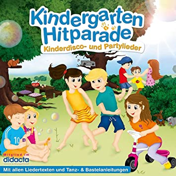 kindergarten hitparade