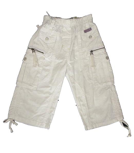 Bouny baby pantalones cortos - shorts - para niña  Amazon.es  Ropa y  accesorios f0216b2cf86