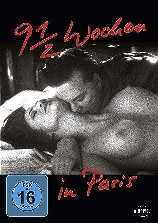9 12 Wochen In Paris Amazonde Mickey Rourke Angie Everhart