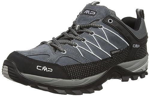 Cmp – Rigel – Le Scarpe da Trekking Leggere