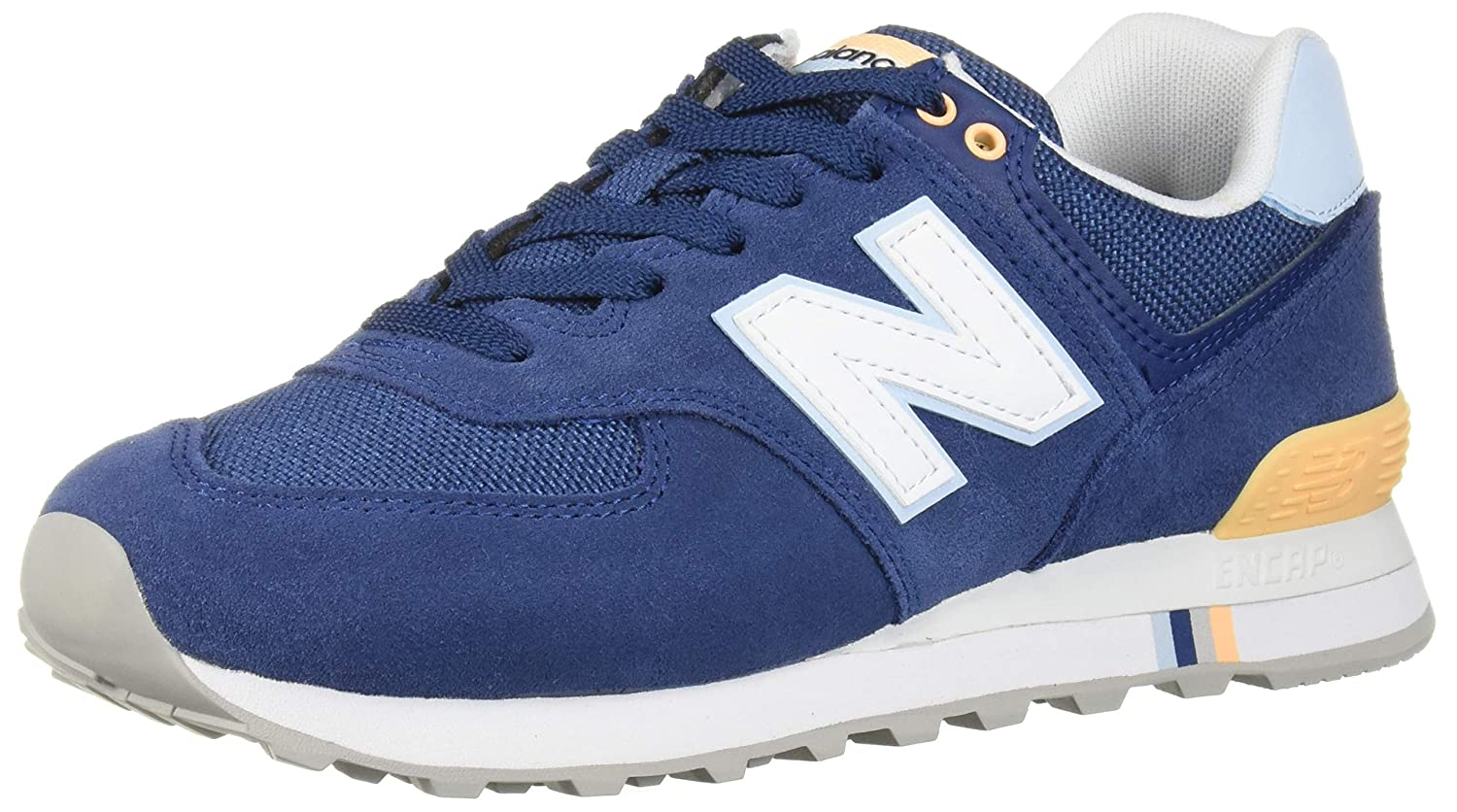 new balance 574 summer shore sneaker