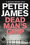 Dead Man's Grip (Roy Grace)