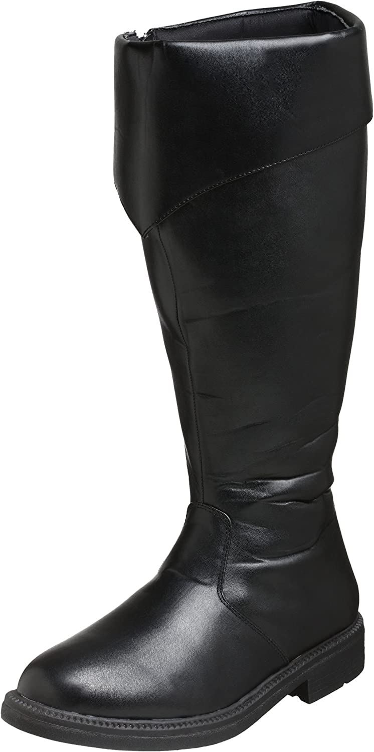 Funtasma by Pleaser Men's Halloween Captain-108