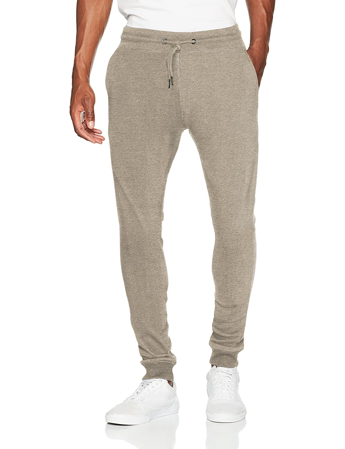 TALLA 54 (Talla del fabricante: X-Large). Only & Sons Onsfiske Sweat Pants Brushed Noos, Pantalones para Hombre