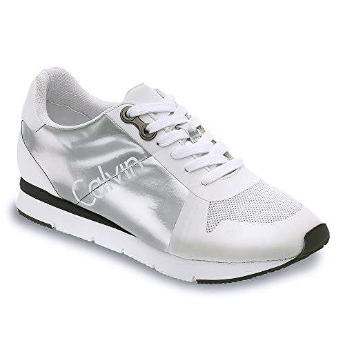 Calvin Klein Jeans R4115 Sneakers Donna  Calvin Klein Jeans  Amazon.it   Scarpe e borse 76a53387764