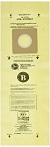 Hoover Type B Allergen Bag (3-Pack), 4010103B