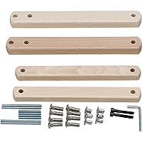 Geuther - Zusatzklemmen für Tür- und Treppenschutzgitter