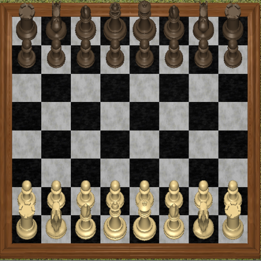 My Chess 3D (The Best Chess Game For Pc)