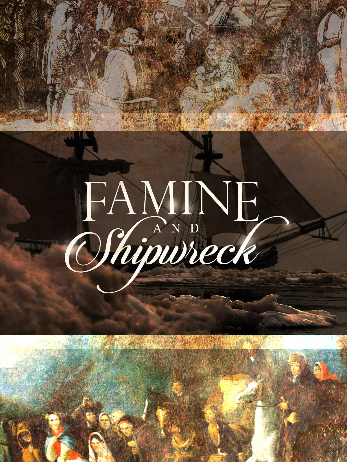 Famine and Shipwreck: The Coffin Ship Hannah on Amazon Prime Video UK