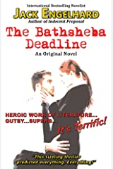 The Bathsheba Deadline: An Original Novel Kindle Edition