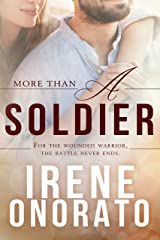 More than a Soldier (Forever a Soldier Book 2) Kindle Edition
