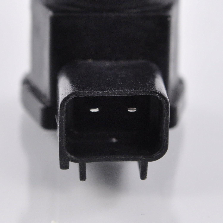OEM Repl.# 30700-MEL-003 Cap CBR1000RR Ignition Stick Coil Fits Honda CBR 1000 RR 2004-2007