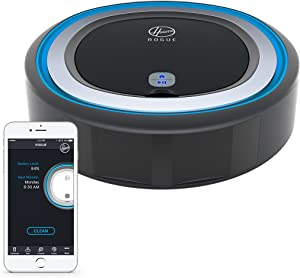 Hoover Rogue 970 Wi-Fi Connected Robotic Vacuum