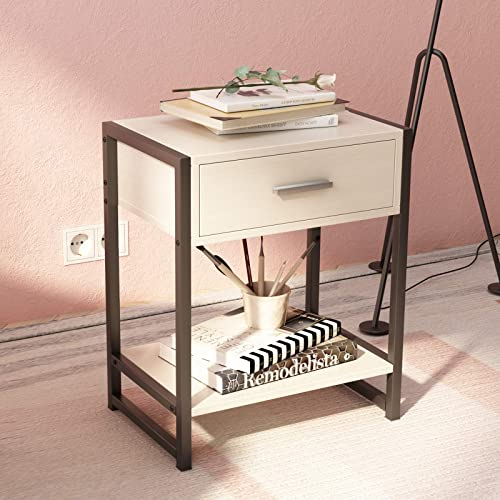 SogesGame End Table Nightstand