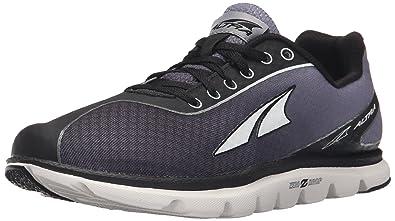 Altra Women s ONE 2.5 Running Shoe Black 5.5 ... 3c0907c51