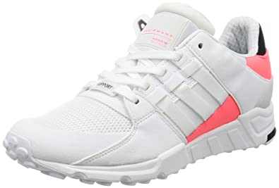eqt adidas trainers white