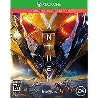 Anthem Legion of Dawn - Special Edition - Xbox One