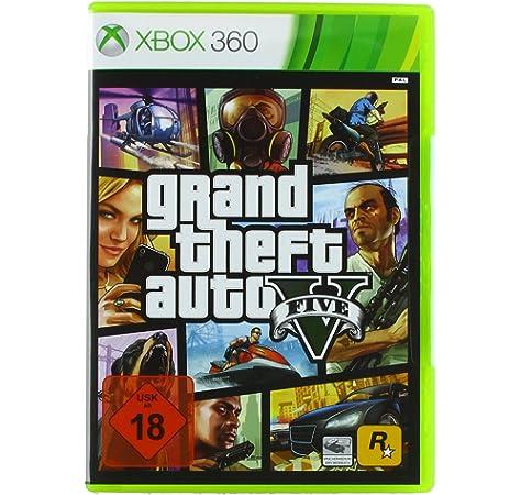 GTA V [Importación Inglesa]: Amazon.es: Videojuegos