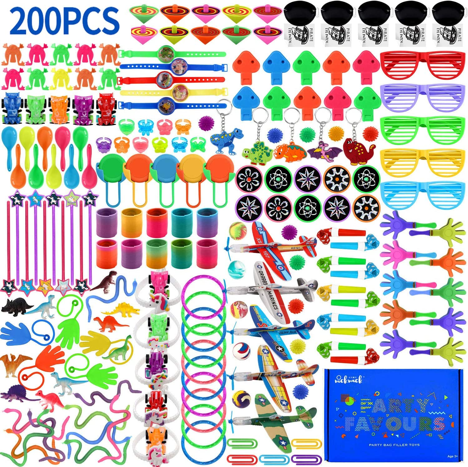 Details about  /6X Magic Mini Touchable Bubbles// Long Lasting// Party Bag Filler