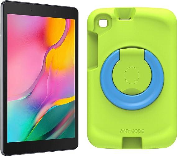 Samsung Galaxy Tab A 8 0 Wi Fi Kids Cover Grün 8 Computer Zubehör