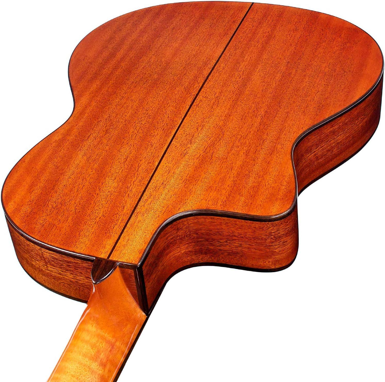 Cordoba C5-CET Thinbody Acoustic Electric Nylon String Classical Guitar