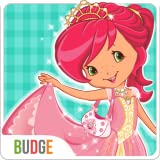 Strawberry Shortcake - Card Maker Dress Up Game for Kids in Preschool and Kindergarten