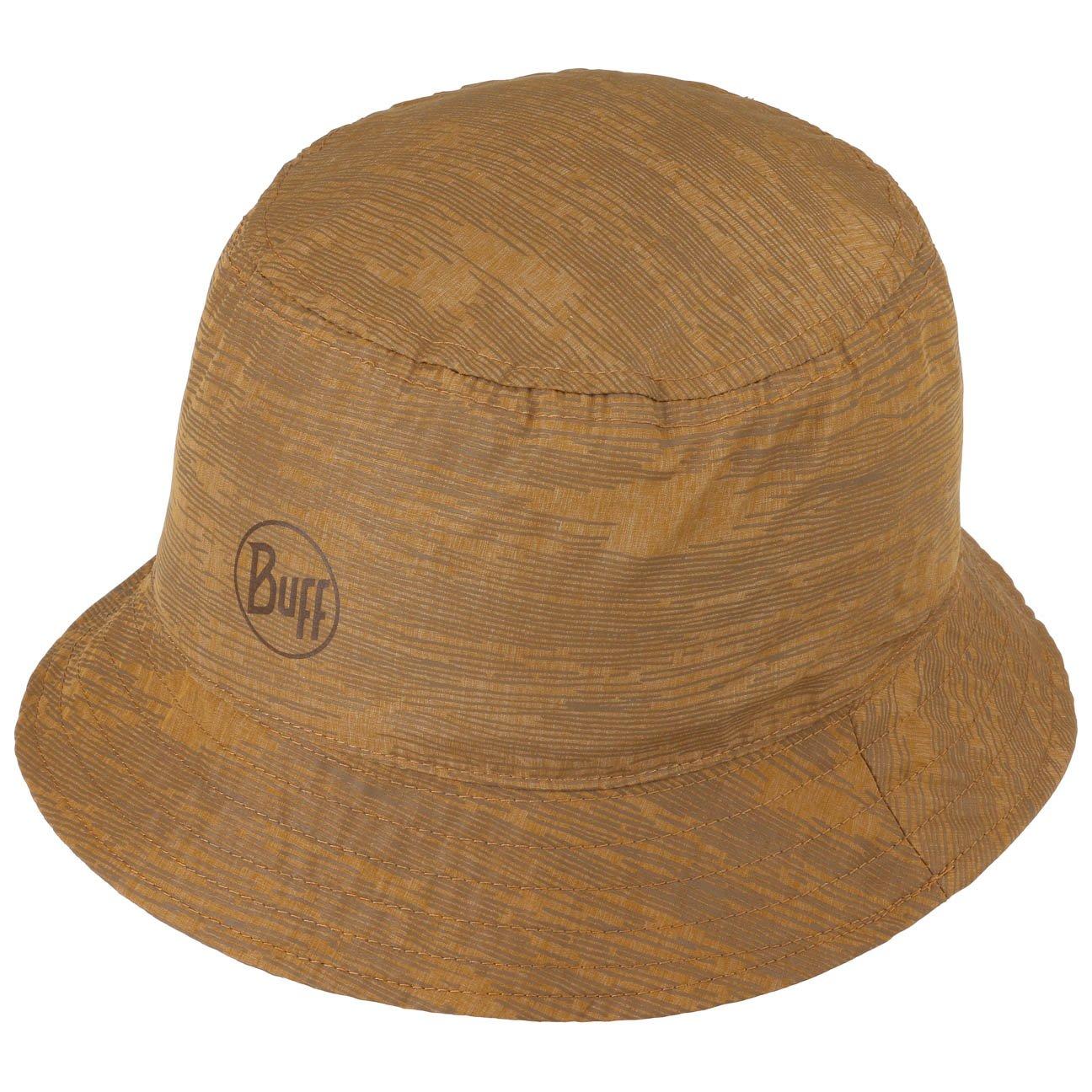 02f2459a21503 Amazon.com  Buff Travel Bucket Landscape Desert-Navy - UV Cap  Clothing