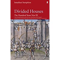 Hundred Years War Vol 3: Divided Houses