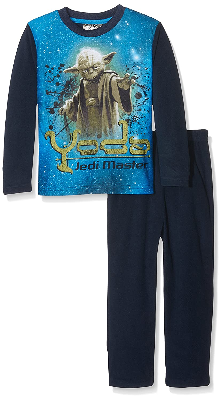 Disney Jungen Zweiteiliger Schlafanzug DPH2075