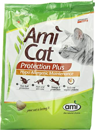 Ami Vegan Cat Food 400 G