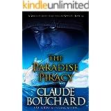 The Paradise Piracy: A Vigilante Series crime thriller novella