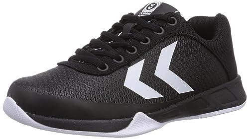 Hummel HUMMEL Root Play - Zapatillas Deportivas para Interior de Material sintético Unisex Adulto: Amazon.es: Zapatos y complementos