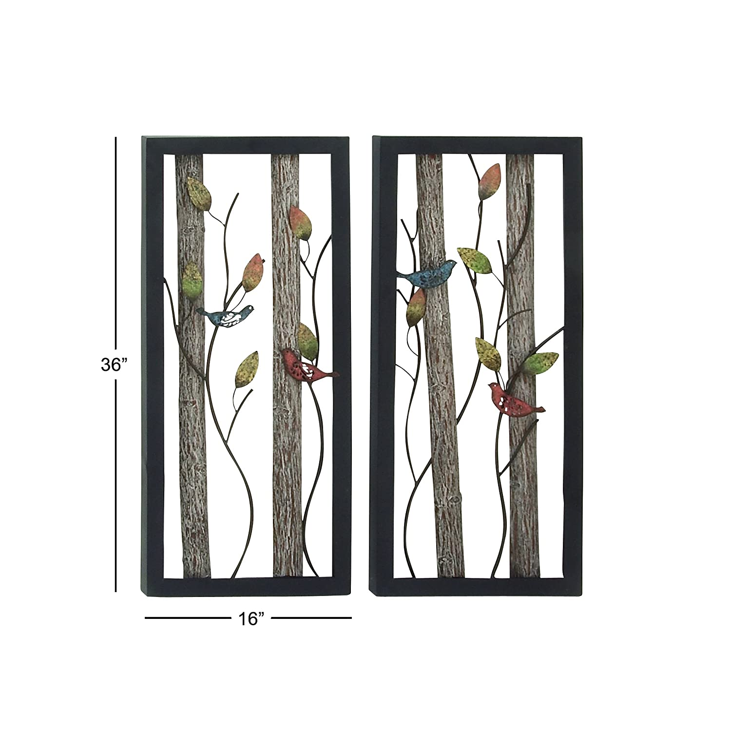 ArtWall ArtApeelz Dean Uhlinger Manana Suculentos Removable Graphic Wall Art 24 by 32-Inch
