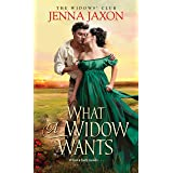 What a Widow Wants (The Widows' Club Book 3)