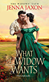 What a Widow Wants (The Widows' Club Book 3)