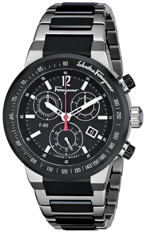 Ferragamo F5503-0014-IT - Herren armbanduhr