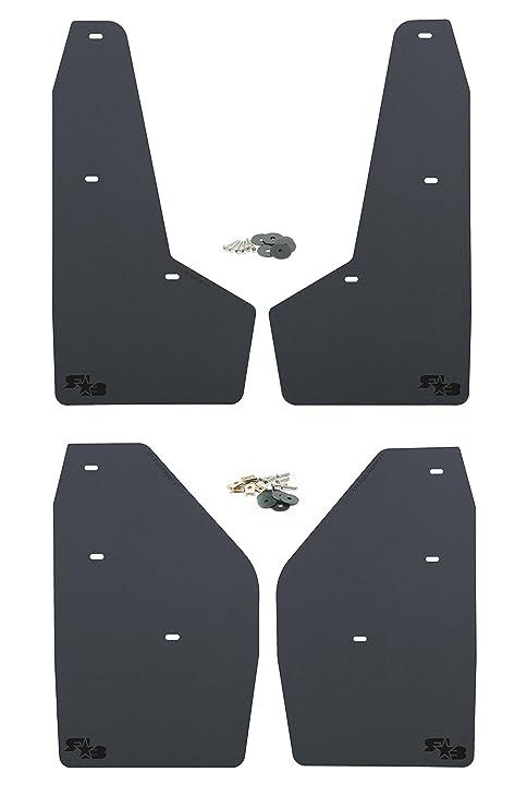 Amazon.com: RokBlokz guardabarros para Ford Raptor a partir ...